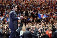Sannhetens øyeblikk for Nicolas Sarkozy