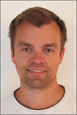 VALGFORSKER: Svein Tore Marthinsen mener utspillet er en typisk FRP-sak. Foto: Privat