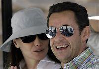 Frankrike kan ta farvel med Sarkozy