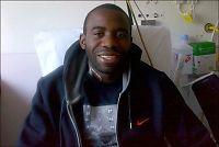 Fabrice Muamba: - Svart. Ingenting. Jeg var død