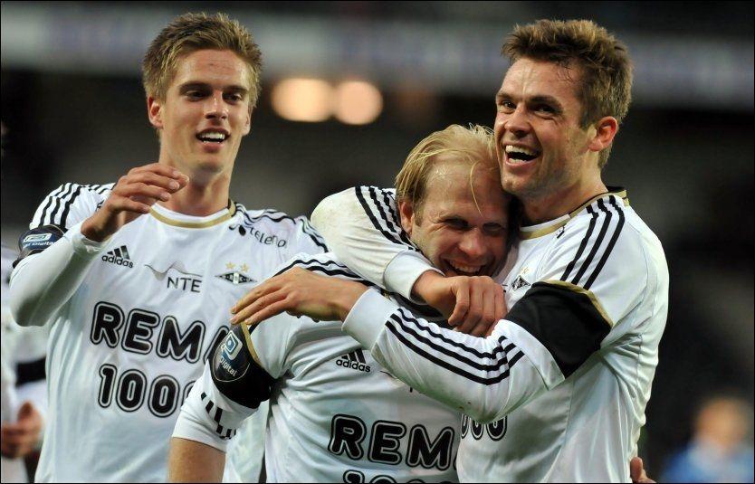 Nå topper trønderne «alt» i Fotball-Norge