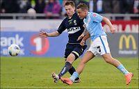 Belsvik vil be Stabæk-spillerne falle for å få straffer