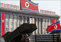 Nord-Korea truer med å «redusere Sør-Koreas ledere til aske»