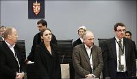 Breivik grillet av de sakkyndige