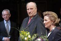 Kongen inviterer Utøya-overlevende til Slottet