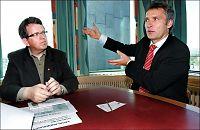 Rettssak mot overgrepstiltalt Ap-ordfører i oktober