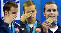 - Et av de sterkeste øyeblikkene i norsk idrettshistorie