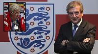 Drillo: - Hodgson er beste mann for England
