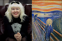 Unni Askeland: - Kan takke Munch for gjennombruddet