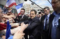 Sarkozys siste desperate tale