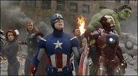 «The Avengers» knuser alle inntektsrekorder