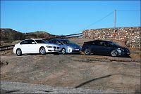 BMW gjerrigere enn miljøbil
