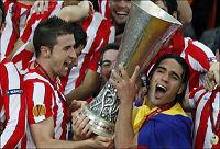 Falcaos drømmescoringer senket Athletic Bilbao