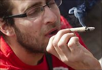 Københavns bystyre ønsker lovlig cannabis - fikk nei