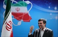 Opposisjonsgruppe: Slik bygger Iran atombombe