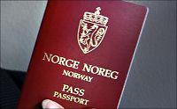 Så lang tid tar det å få nytt pass