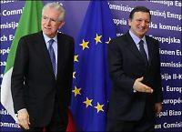 Obama og Monti vil stimulere EU