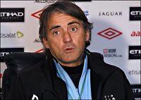 Mancini lover forsterkninger