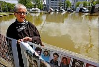 Srebrenica-etterlatte frykter Mladic haler ut tiden