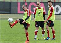 Ribery: - Nytt tap vil knuse Chelsea