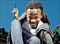 Madcon-Tshawe: - Jeg festet til langt på natt og snortet kokain