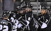 Kings nær Stanley Cup-finale