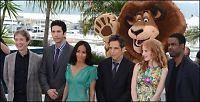 Chris Rock i «Madagaskar 3»: - Vi gjør det for pengene