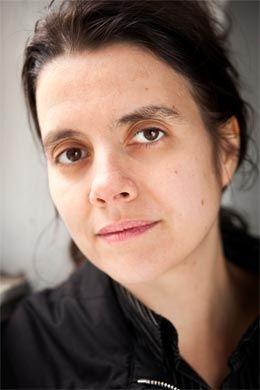 REAGERER: Siri Martinsen er veterinær og NOAH-leder. Foto: Bente Isefjær/NOAH