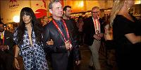 Svensk delegasjon forlot MGP-fest i fullt sinne