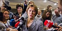 Beredskapsministeren om stor terrorøvelse: Vet ikke hva de skal øve på