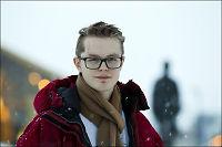 Viljar (18) sang sjørøvervise for å holde seg i live