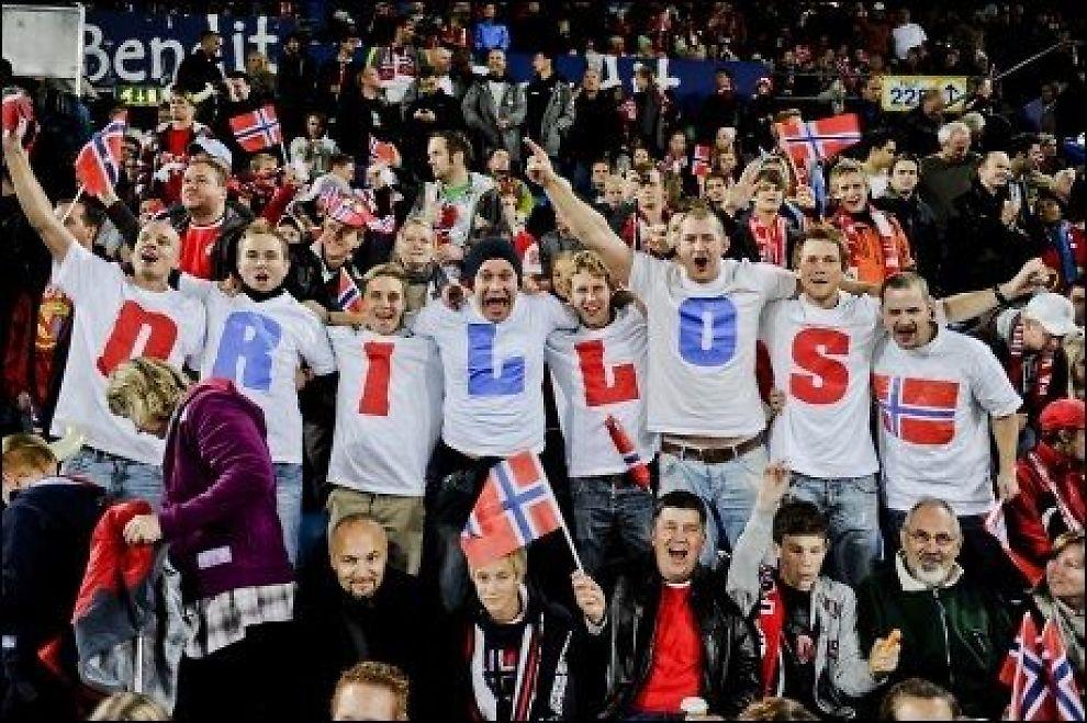 Dejtingsajter I England Norge