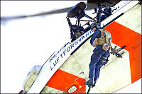 Nå kan politiet rykke ut med redningshelikopter