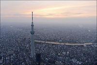 Besøkende sto fast i verdens høyeste tårn