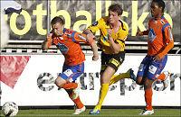 Sigurdarson: - Det ville vært utrolig å spille for Ståle Solbakken