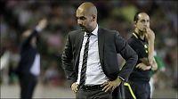 I kveld leder Guardiola Barcelona for siste gang