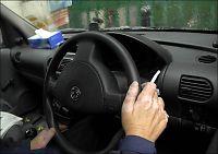 Legeforeningen vil ha røykeforbud i bil