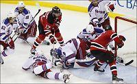 Rangers slått ut av rivalen