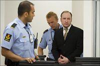 Breiviks bestevenn: - Han ga meg et avskjedsbrev