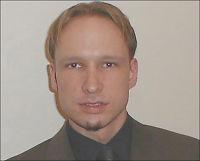 Breiviks barndomsvenn: - Han sa han ville ha en arisk nese