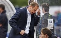 LSK-treneren: - Nå får for f... ikke spillerne ferie