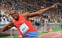 Bolt smadret rivalene på 100 meter