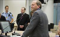 Professor: - Breivik er en over gjennomsnittet kompetent terrorist