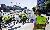 Streik vil ramme all skipstrafikk i Oslo havn