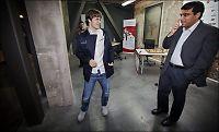 Carlsen jublet for verdensmester Anand