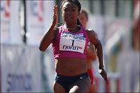 Okparaebo sikret OL-billett: - Jeg er kjempeglad!