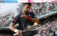 «Fattiggutten» som ble verdens beste tennisspiller