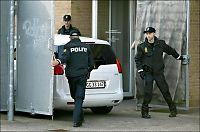 Skulle angripe Jyllands-Posten - dømt til 12 års fengsel