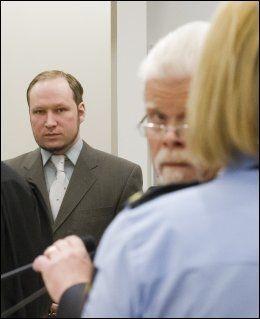 LANG TRADISJON: Professor Mattias Gardell mener Breivik er en del av en større bevegelse. Foto: Heiko Junge/Scanpix