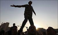 Krever slutt på «valgsirkus» i Egypt